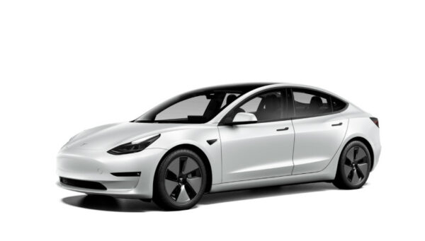 Tesla Model 3 2021 года под заказ